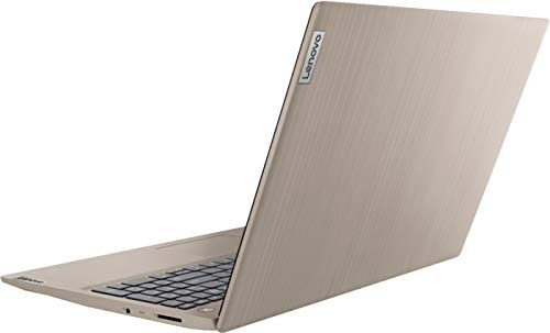"LENOVO IDEAPAD 3 15.6"" HD TOUCHSCREEN LED-BACKLIT BUSINESS LAPTOP, INTEL CORE I3-1005G1, 8GB DDR4, 256GB PCIE SSD, WEBCAM, WIFI, BLUETOOTH, HDMI, WINDOWS 10 HOME IN S MODE W/ GCUBE 32GB FLASH DRIVE"