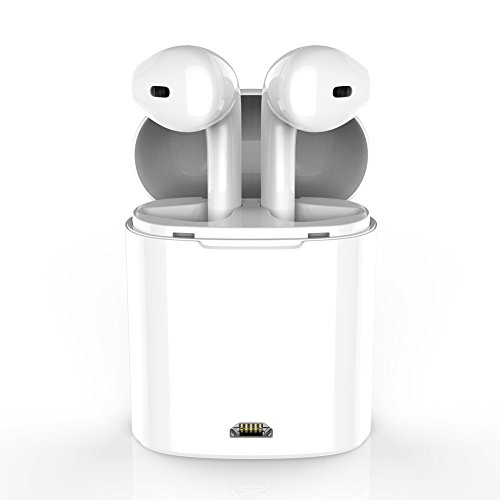 Stereo Earphones for Smartphone (White) - 8