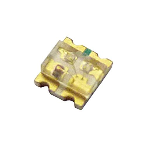 Pack of 100 SM0605RGB Bivar Inc Optoelectronics SM0605RGB