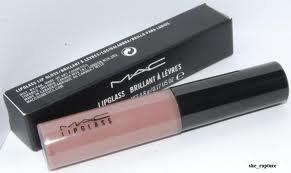 MAC Lip Gloss Lipglass Spite