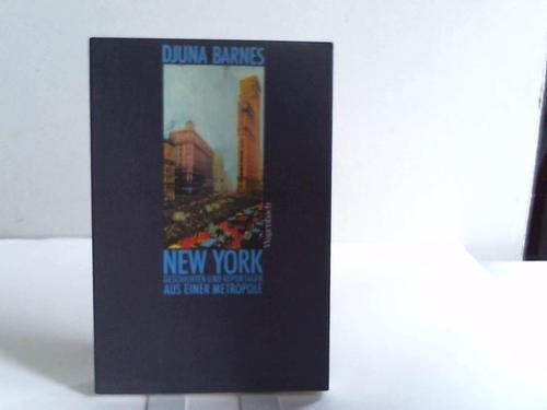 New York. Geschichten und Reportagen aus einer Metropole