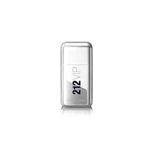 Carolina Herrera 212 VIP Eau De Toilette Spray for Men, 1.7 Ounce