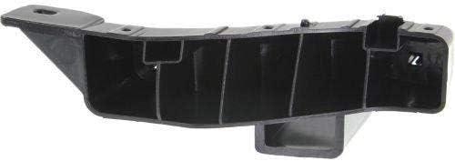 New GM1032108 Front Driver Side Bumper Bracket for Pontiac Torrent 2006-2009