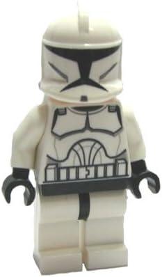LEGO Star Wars - Minifigure Clone Trooper (Clone Wars) - x1 Loose
