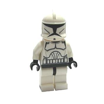 CLONE TROOPER - LEGO Star Wars Minifigure: Amazon.co.uk: Toys & Games