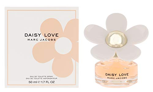 MARC JACOBS Daisy Love Eau De Toilette Spray, 1.7-oz.