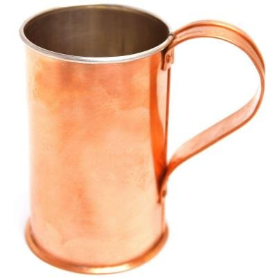 Jacob Bromwell Collector's Copper Cup, Ultimate way to toast America's rich History, by Jacob Bromwell