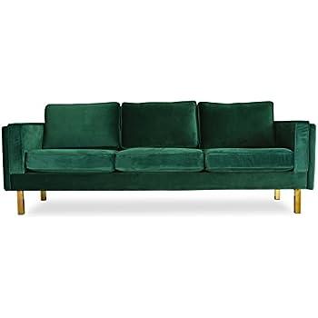 Amazon.com: Edloe Finch Modern Sectional Sofa Right Facing ...