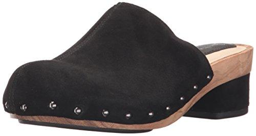 - Jambu Women's Monaco Mule Black Solid 6.5 M US