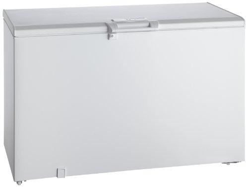 Bauknecht GTE 280 A3+ Gefriertruhe / A+++ / Gefrieren: 274 L / weiß / Digitale Temperaturanzeige / ECO Energiesparen / Kindersicherung