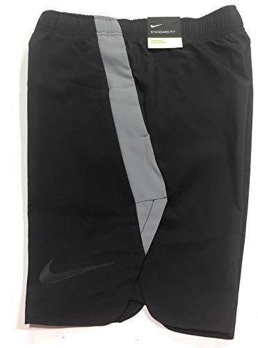 black Nike cool Solid T Black Swoosh Grey shirt Bambino Dry 4Zw4nzrqF