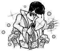 - Elvis On Acid (SLAMM vol one)