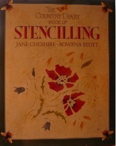 Country Diary Book of Stenciling (The Country Diary)