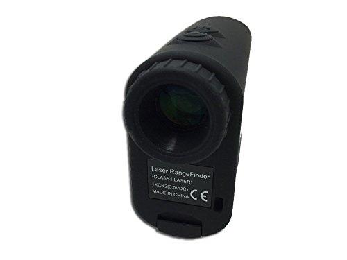 Eagle Shot Golf & Hunting Digital Rangefinder, Accurate up to 450 Yards by Eagle Shot Golf (Image #6)