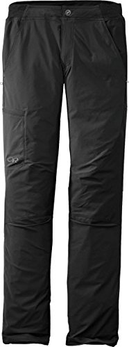 Outdoor Research Ferrosi Crag Pant - Men's Black Large by Outdoor Research