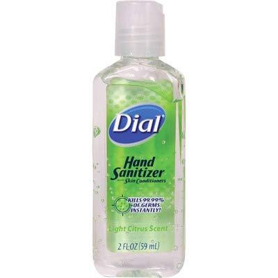 Dial Corporation Dia 01203 Dial Hand Sanitizr Trial 24/2Oz Dia 01203