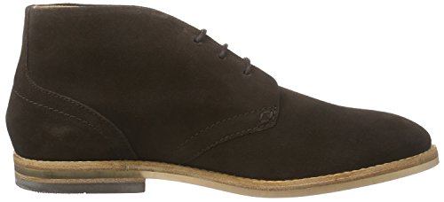 3 Brown Marron Homme Bottes Houghton Hudson Chukka UBZ55q