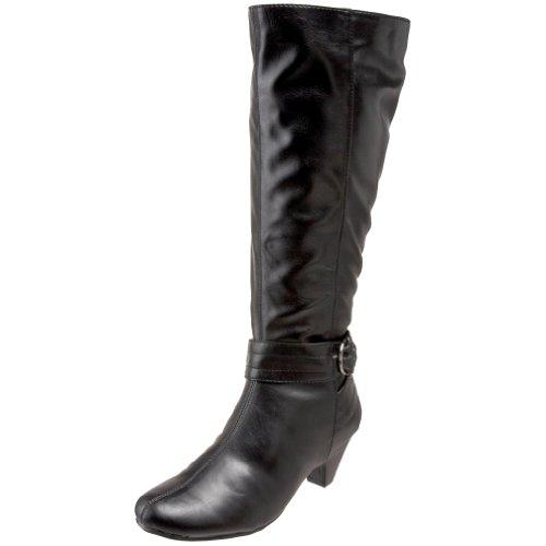 Aerosoles Womens Amourous Knee High Boot