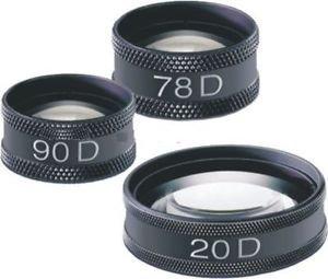 GSS 78D- 90D- 20D Aspheric Lens Ophthalmology..Ml01 from GSS