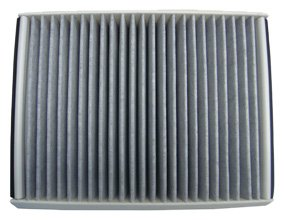 TYC 800136C Jaguar S-Type Replacement Cabin Air Filter by TYC