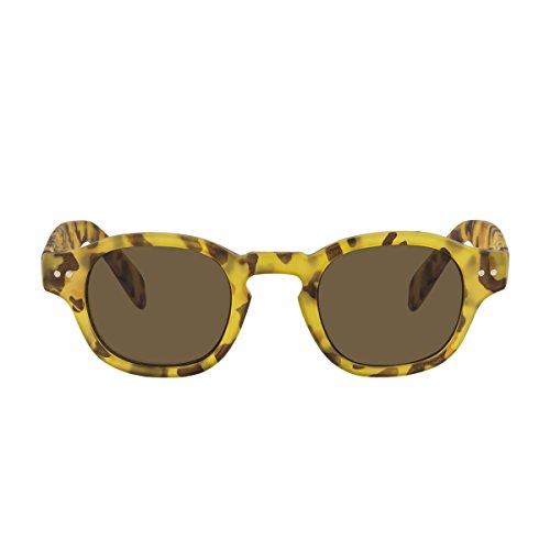 5e1e028eb6adb Lunettes de soleil vintage catégorie 3 protection 100% UV-A UV-B ...