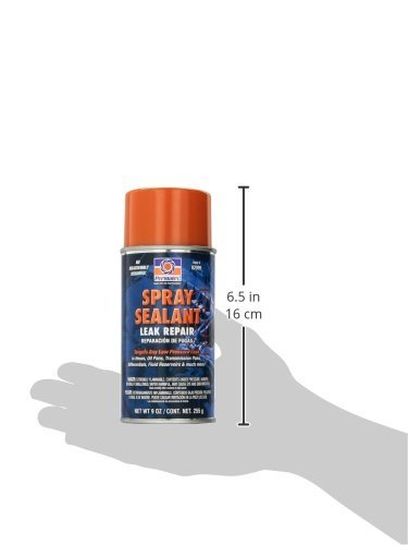 Permatex Spray Sealant Leak Repair >> Amazon Com Permatex 82099 Spray Sealant 9 Oz Automotive