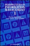 img - for Perspectives in Information Management 1 (v. 1) book / textbook / text book