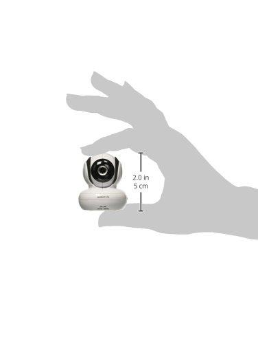 Motorola Additional Camera for Motorola MBP33S and MBP36S Baby Monitors (MBP36SBU) by Motorola (Image #6)
