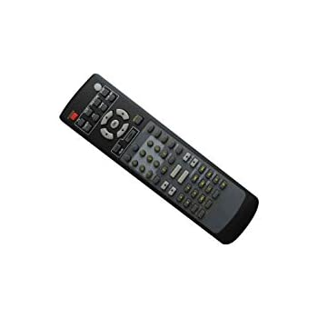 EASY Replacement Remote control For MARANTZ SR4500 SR5200//N2B Channel Home Cinema AV A//V Receiver