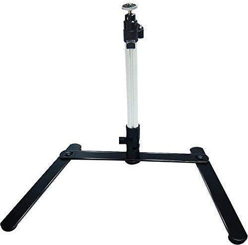 AGG2934 LimoStudio 17 Mini Tripod Table Top Travel Camera Camcorder Travel Tripod for Digital Cameras /& Camcorders