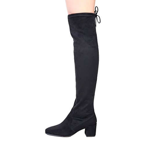 Musta Bootswomen Bootswomen Musta Bootswomen Musta Bootswomen wrBqFEw