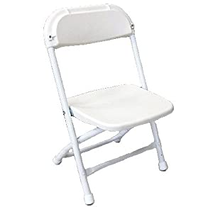 kids acrylic chair children s plastic folding chair kitchen amp dining 11819