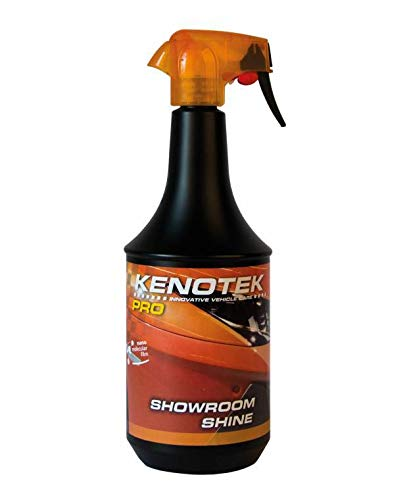 Kenotek Showroom Shine, 5 Liter (169oz)