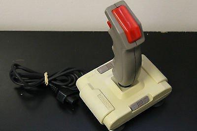 2 Nintendo Delux Joystick Quickshot Xii (Nes Advantage)