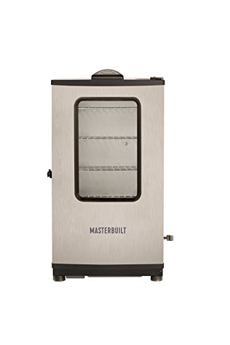 Masterbuilt MB20072718 Digital Electric Smoker 140S