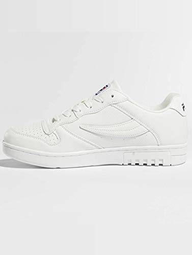 Heritage Fx100 baskets Blanc Femme Low Fx100 Heritage Fila Chaussures pqEtxFwnUB 31552b