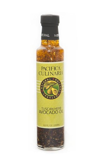 Pacifica Culinaria All Natural Avocado Oil - Tuscan Herbs by Pacifica Culinaria (Image #2)