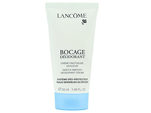 Lancome Bocage Deodorant Creme Onctueuse for Unisex, 1.7 Ounce