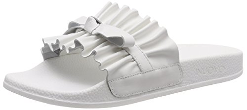 16780306 Blanc Inuovo White Femme Tongs 9209 wXq0pf