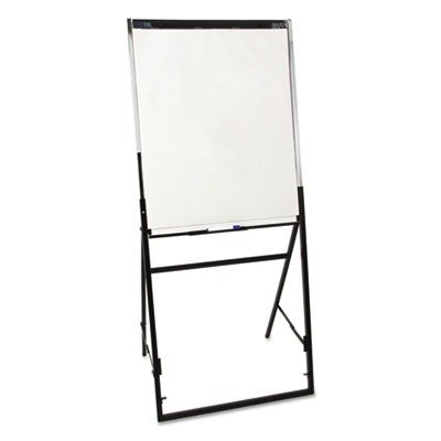 Boone(R) 4-Leg Adjustable Easel With Dry-Erase Board by Boone International