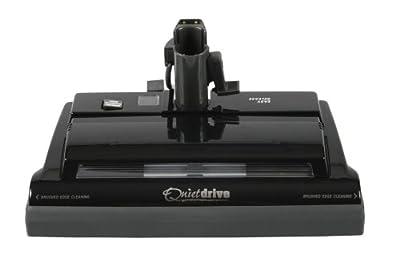 Cen-Tec Systems CT14DXQD Quiet Drive Vacuum Electric Brush