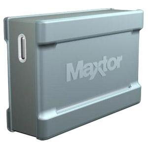 MAXTOR ONE TOUCH 3 750GB 7200RPM 16MB USB 2.0