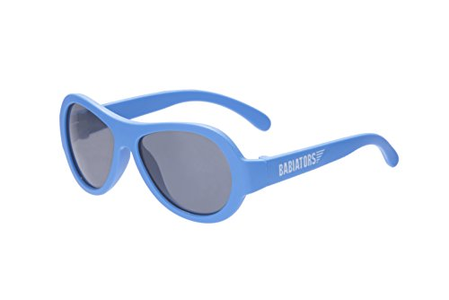 Babiators Original Aviator Sunglasses True Blue Classic 3-5 years by Babiators