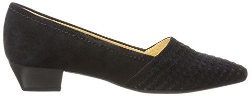 Gabor Ocean Shoes 16 Pazifik Donna Scarpe Fashion Tacco con Blu rrnfCP1x