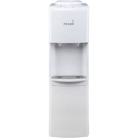 Primo International Top Loading Hot / Cold Water Dispenser, White
