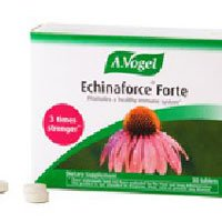 Echinaforce Echinacea (A VOGEL ECHINAFORCE FORTE,3 STRNG, 30 TAB)