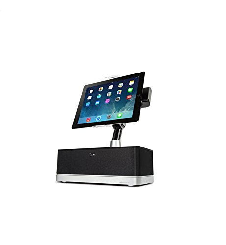 iLuv ArtStation Pro 30-Pin Dock Sound System (Black)