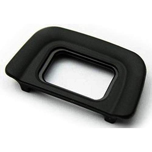 (Liobaba DK-20 Viewfinder Eye Cup Eyepiece Eye Mask Fit for Nikon D3200 D70S D3100)