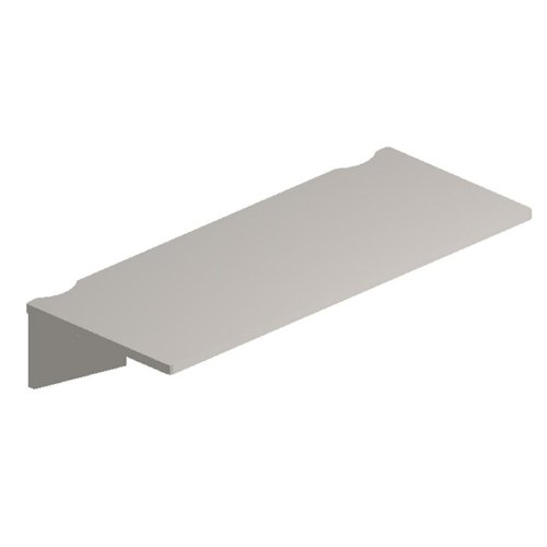 Maxon Parallel Worksurface - Rectangle - 24