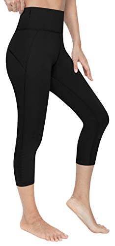VUTRU Yoga Pants for Women - High Waisted Workout Leggings, Athletic Capris Running Tights